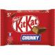 kitkat chunky 5er 200g