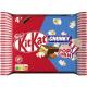 kitkat chunky popcorn 42g bar