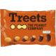 treets peanuts 100g bag