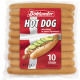 Böklunder hot dogs danish 10 / 413g