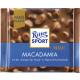 Ritter Sport Nut Class Macadamia 100g Pizarra