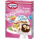 Dr. Oetker sugar treat 4er 100g