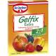 Dr.Oetker gelfix extra 2: 1