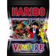 Haribo vampire 200g tas