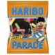 Haribo licorice parade 200g bag