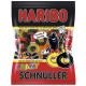 Haribo crazy pacifier 200g bag