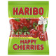 Haribo happy cherries 200g bag