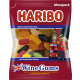 Haribo wine gums 500g bag