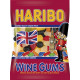 Haribo wine gums 200g bag