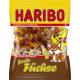 Haribo pofás rókák 200g-os zsák