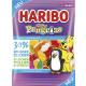 Haribo fruit penguins sugared.160g bag