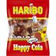 Haribo happy-cola 100g bag