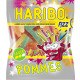Haribo z kwaśnymi chipsami 200g torebki