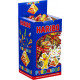 Haribo pyramidos 75 pieces 750g