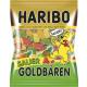Złoto Haribo nosi kwaśną 200g torebkę