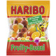 Haribo fruity-bussi 200g bag