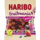 Haribo fruitmania berry 175g worek