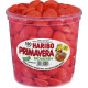 Haribo strawberries 150 pcs. Tin
