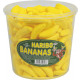Haribo bananas 150 pcs. Tin