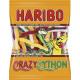 Haribo őrült python 175g zsák