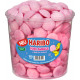 Haribo rose bulle 150 pièces