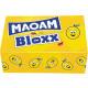 maoam bloxx 1 kostka 50 sztuk