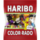 Haribo color-rado 100g bag