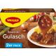 Maggi goulash sauce 2x0,25l