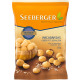 Seeberger macadamias g + g 125g bag