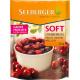 Seeberger soft cranberries 125g bag