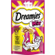 dreamies mix cheese u.rind60g