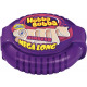 Wrigley hubba b.tape raspberry roll