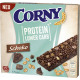 Schwartau corny protein chocolate4x21g
