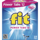 fit power tabs 12 22s