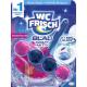 WC fresh blue flushing fresh w1f6