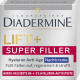Diadermine lift + night filler dsufn crucible