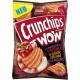 Lorenz crunchips wow paprika 110g bag