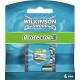 Wilkinson protector 3 blades 4s