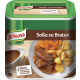 Knorr sauce z.braten2,75l 110 tin