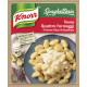 Knorr spagh-sauce cheese quattro bag