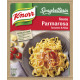 Knorr spagh-sauce tomato cheese bag