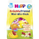 hipp fruit friend bio mini mix