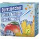 Durstlöscher eistee mango 0,5l