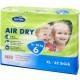 Bornys diapers xl 32er