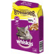 Whiskas steakies chicken 30g bag