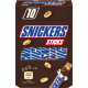snickers sticks multi 10er215g