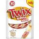twix white sticks 10er 230g