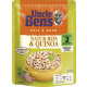 UncleBens expr.natur-rice + quinoa220g bag