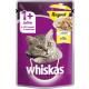 Whiskas 1 + ragout chicken in g85g pb