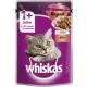 Whiskas 1 + ragout beef in g85g pb